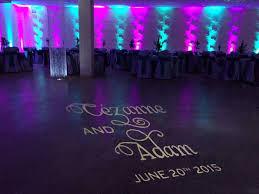 uplighting wedding rent uplighting in ohio with free shipping both ways for weddings
