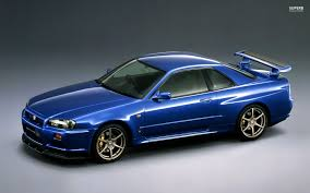 nissan skyline r34 engine nissan skyline gtr wallpapers group 87