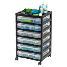 seville clics 10 drawer organizer chest of drawers