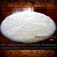flooring diy faux fur rug brown fur rug fake fur rugs