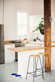 bar dans une cuisine bar cuisine appartement photos de design d intérieur et décoration