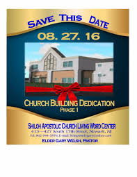 fundraiser for gary welsh by shiloh apostolic lwc shiloh l w c