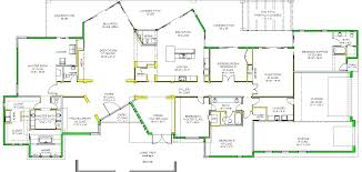 Townhouse Blueprints by Modern Townhouse Plans U2013 Modern House