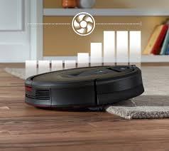 irobot roomba 980 robotic vacuum page 1 u2014 qvc com
