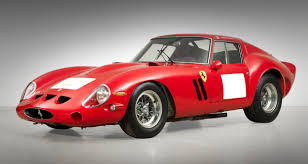 car ferrari top 10 most expensive cars ever sold at auction evo