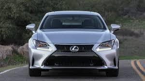 lexus is200 sport breaking 2017 lexus rc200t we drive lexus u0027 entry level coupe