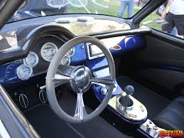 Karmann Ghia Interior 1967 Vw Karmann Ghia V10 U0027blue Mamba U0027 Genho