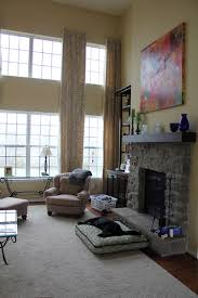 Curtains And Drapes For Family Room  Decorate The House With - Curtains family room