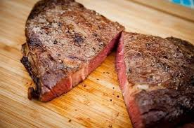 What Is A Patio Steak How To Cook Frozen Steak U0026 Fish Without Defrosting Them First