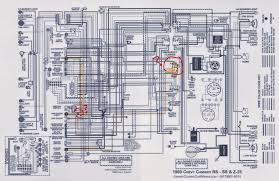 1968 camaro wiring diagram android apps on google play and