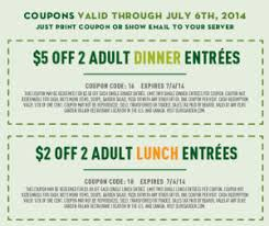printable olive garden coupons new olive garden coupons printable coupons online