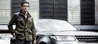 barbour for land rover marksman style