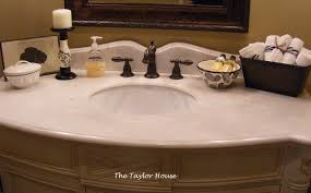 how to decorate a guest bathroom guest bathroom decor the taylor house