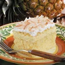 wedding cake recipes hawaiian wedding cake recipe taste of home