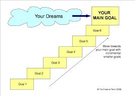 Goals Essay Examples Goal Setting Essay