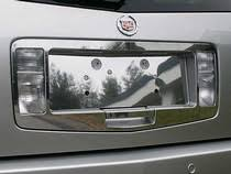 accessories for cadillac srx cadillac srx chrome trim at andy s auto sport