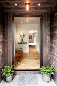 front entrance lighting ideas nothing fancy fancy rustic entry and house