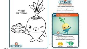 100 ideas octonauts colouring pages emergingartspdx
