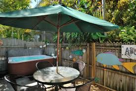 outdoor shower key west vacation rentals