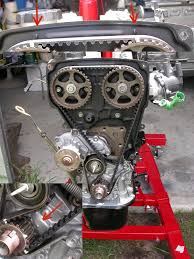 porsche 928 timing belt so why do 944 engines need timing belts every 30 000 anyway