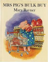 mrs pig s bulk buy rayner