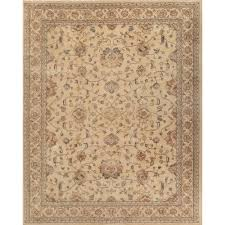 Home Depot Rug Pad Home Decorators Collection Hinley Ivory 7 Ft X 10 Ft Indoor Area