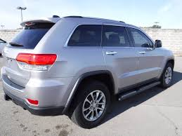 used jeep grand 2014 2014 used jeep grand rwd 4dr limited at landers ford