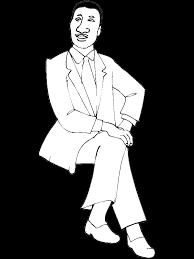 martin luther king jr coloring pages