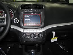 Dodge Journey Interior - dodge journey interior image 249