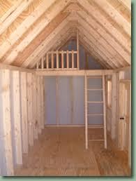 custom playhouse kits hide a way cabin