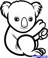 cartoon pictures bears kids coloring