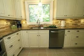 cream cabinet kitchen cream kitchen cabinets krepim club