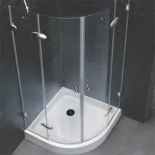 vigo vg6021 36 x 36 frameless neo round shower enclosure