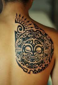 the symbolic identity of the marquesan tattoo art and design