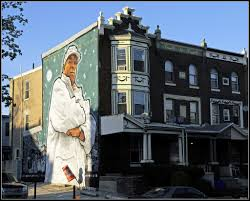 mural tribute to dr herman wrice mural on the side of a h flickr mural tribute to dr herman wrice by tony fischer photography