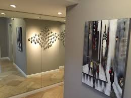 wall play by gold leaf design application pura vida home decor
