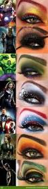 pretty halloween eye makeup best 25 halloween eye makeup ideas on pinterest halloween