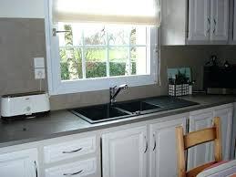 repeindre une cuisine en bois renover une cuisine rustique en moderne repeindre cuisine nouvelles