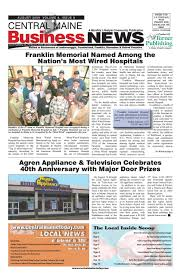 memorial phlets sles central maine business news august 2009 by turner publishing inc
