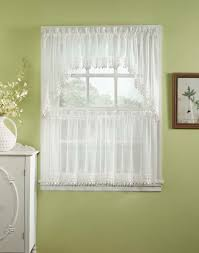 French Lace Kitchen Curtains 100 Lace Kitchen Curtains Best 25 Lace Curtains Ideas On