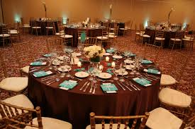wedding table linens for sale cheap taffeta chocolate brown wedding tablecloths sale powder blue