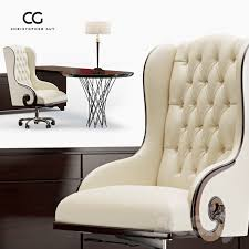 mon bureau 3d models office furniture tha chairman mon bureau by