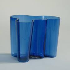 Alvar Aalto Savoy Vase Iittala 4 Vintage Design Items