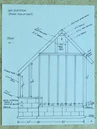 Potting Shed Plans 71 Best Shed It Images On Pinterest Playhouse Ideas Potting