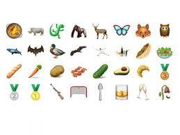 imagenes de animales whatsapp whatsapp así serán la paella y otros 74 nuevos emojis que te