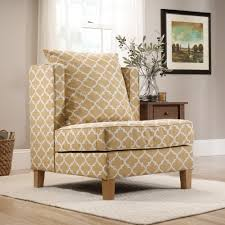 Accent Chairs For Living Room As A Decoration Sauder Select Harper Accent Chair 417098 Sauder