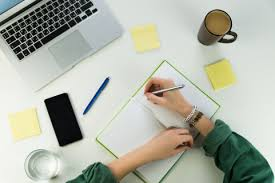 How To Hand In A Resume How To Write A Resume Glassdoor Blog