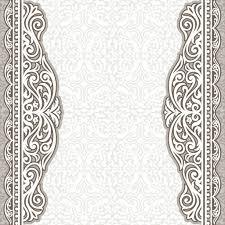Background Invitation Card Vintage Background Design Elegant Book Cover Victorian Style