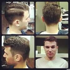 360 degree view modern men s hair mensgrooming by kelli t