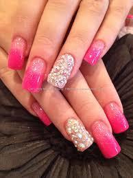 pink acrylic nail designs u2013 slybury com